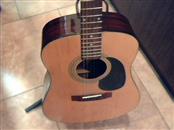 SAMICK Acoustic Guitar LW-055GA